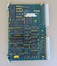 AGIE BOARD NR.613.810.1 DIGITAL BIDIRECTIONAL EXPANSION, DBE-01A, AGIECUT EDM