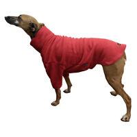 Hotterdog Winter Dog Fleece Jumper Machine Washableby Equafleece 5 Colours/Sizes