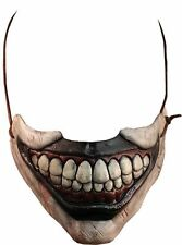 Twisty The Clown American Horror Story Half Mask Costume Mouth Attachment New