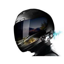 Sena 10C Bluetooth Motorcycle Helmet Action Camera and Intercom System Universal