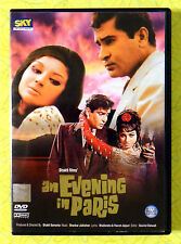 An Evening In Paris ~ DVD Movie  Shakti Film Shammi Kapoor NTSC Bollywood Indian
