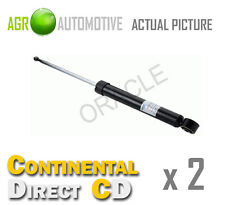 2 x CONTINENTAL DIRECT REAR SHOCK ABSORBERS SHOCKERS STRUTS OE QUALITY GS3094R