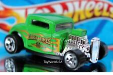 2018 Hot Wheels #246 HW Flames '32 Ford Early Times