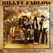 "BILLY C. ""BILLY C AND THE SUNSHINE/BILLY C.FARLOW: THE LOST"" 2 CD NEUWARE"