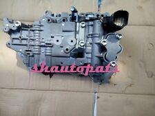U660E Valve body 6 Speed For LEXUS ES350 CAMRY 06-11 HIGHLANDER RAV4