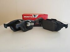 Ford Focus RS & ST MK I Front Brake Pad Set Genuine Mintex MDB2272