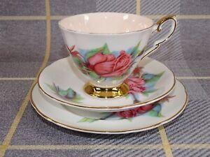 Paragon 6 World Famous Roses Trio Rendezvous Harry Wheatcroft