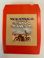 THE BYRDS  Ballad Of Easy Rider  8 Track Tape