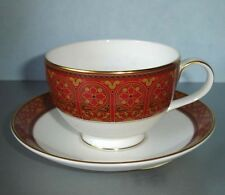 Royal Doulton Imperial Tea Cup & Saucer Made in United Kingdom New!