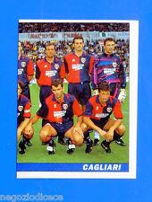 TUTTO CALCIO 1994 94-95 - Figurina-Sticker n. 39 - CAGLIARI SQUADRA DX -New
