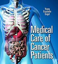 Medical Care of the Cancer Patient-ExLibrary