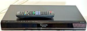 Panasonic DMR-XW390 DVD HDD Recorder Twin HD 500GB  Digital Tuner Player