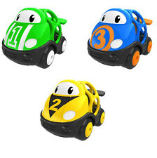 Oball - Go Grippers Race Car Set
