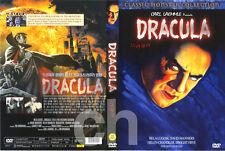 Dracula (1931) - Tod Browning, Bela Lugosi, Helen Chandler  DVD NEW