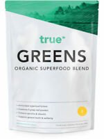 True Greens (Organic Superfood Blend)