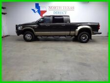 2009 Dodge Ram 3500 Laramie Resistol Mega Cab 4WD Leather Heated Seats