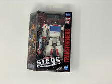 Hasbro Transformers War for Cybertron Siege Ratchet Action Figure Walgreens