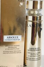 Lancôme Absolue ultimate night BX Serum NEW!!!