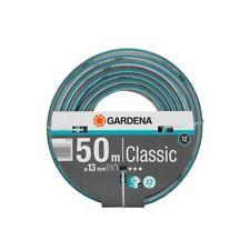 Gardena 18010-20 Schlauch Classic 50 Meter 22bar Berstdruck 13mm