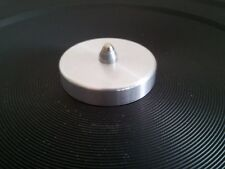45rpm Adapter  7inch puck  single puck, z.B. für Braun PS 500