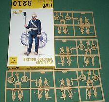 Hat British Colonial Artillery  plastic 1/72  8210