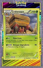 Crabaraque - NB03:Nobles Victoires  - 7/101 - Carte Pokemon Neuve Française