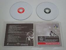 MEMBERS OF MAYDAY/SOUNDTROPOLIS(LOW SPIRIT RECORDINGS 74321 66250 2)2XCD ALBUM