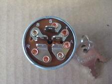 Ignition Switch JOHN DEERE Onan Wheelhorse AM103286 AM32686 with keys