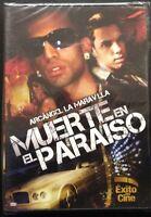 Muerte En El Paraíso, DVD, 2009, New, Spanish Language with English Subtitles