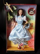 Barbie mattel n6559 Dorothy + Toto Wizard of Oz Pink Label Edition