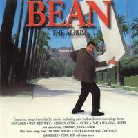 SOUNDTRACK - BEAN THE ALBUM 1997 UK CD
