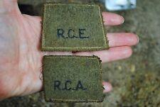 RCE & RCA Canada patch