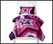 7 Piece- Circo Rock Star Reversible Comforter + Shams + Sheet Set - Full ��New��