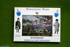French Line Infantry Waterloo 1/32 Scale Call To Arms CT17