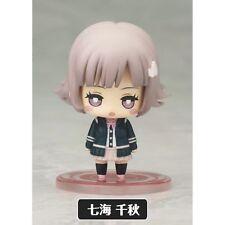 Chiaki Nanami - Danganronpa Chapter 1 - One Coin - Mini Figure - Anime - Manga