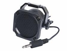 GME SPK45B Water Resistant Extension Speaker - Black