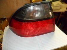 1999 99 2000 01 2001 SAAB 9-5 DRIVER LEFT SIDE TAIL LIGHT OEM lh taillight