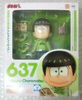 Nendoroid Matsuno Choromatsu Osomatsu-san Figure USED Good Smile Company Japan