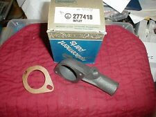 NOS TOYOTA 1980 CELICA CORONA TOYOTA PICK UP THERMOSTAT HOUSING