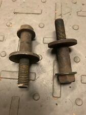 1978-1987 Grand National Regal T-Type Gnx Upper Front FENDER BOLTS Hardware GM
