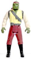 Vintage 1985 Barada POTF Action Figure - Kenner - Star Wars - Last 17