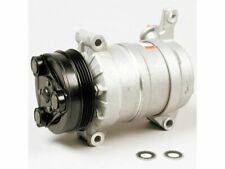 For 1999-2002 Chevrolet Silverado 1500 A/C Compressor Delphi 88625NX 2000 2001
