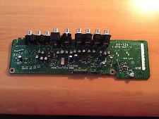 Sony Audio Board av-124 für bdp-s550 Blu-ray a1555713a 1-876-887-11