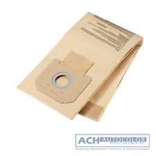 FLEX 5x Papier Filtersäcke verstärkt S 47 VCE 45 L AC VCE 45 M AC 340758 340.758