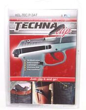 Kel-Tec P3AT Right Side-Pocket Holster/Concealed Carry Clip-Techna Clip P3BR NEW