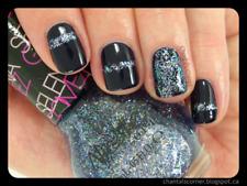 New! Nicole By Opi nail polish lacquer Mi Fantasia - Selena Gomez ~ Glitter