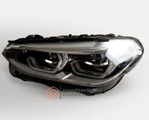 BMW X3 G01 Faro Vollled SX 873965301 Ottimo Stato