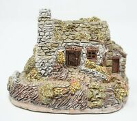 Lilliput Lane Cottages The Hermitage Signed