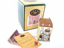 Willow Hall Way Antiques Shop Trinket Box