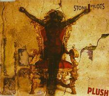 Maxi CD - Stone Temple Pilots - Plush - #A1852